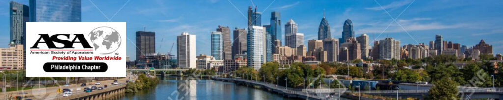 Philadelphia panoramic