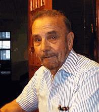 George Sinclair, FASA