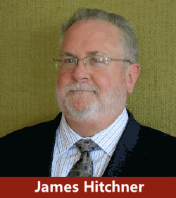 James Hitchner