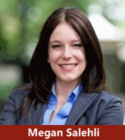 Megan Salehli
