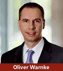 Oliver Warnke
