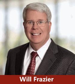 Will Frazier