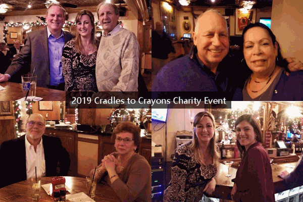 2019 Cradles to Crayons Charity Event